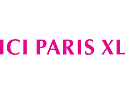 Logo Ici Paris XL
