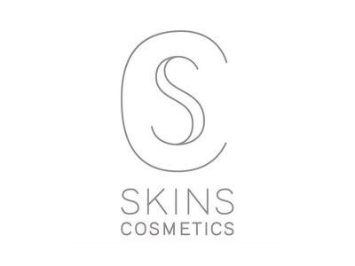 Logo Skins Cosmetics